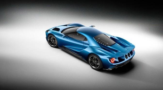 The car that stole the Detroit Auto Show