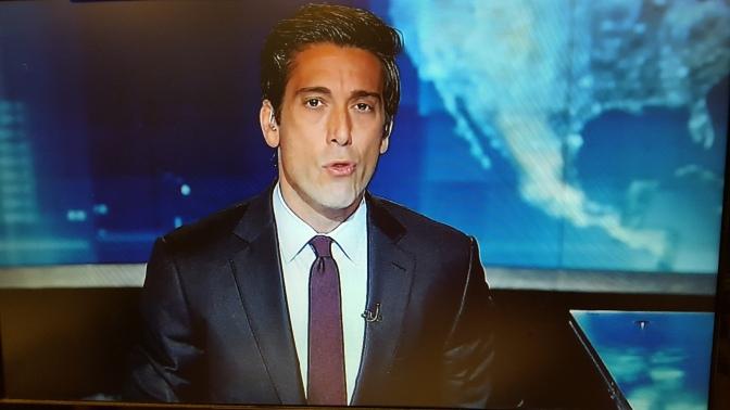 ABC's World News Tonight Debuts New Graphics